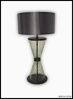 L-1152_Hour Glass Lamp