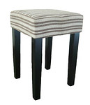 Linen fabric  leisure chair JRYZ-4005