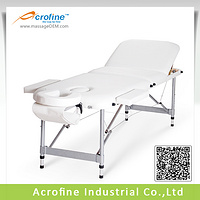 Folding Massage Table Anlite III