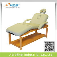 Acrofine Stationary Massage Table Station III