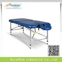 Aluminium Massage Table Venucia II