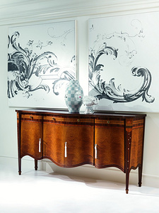 POIS SIDEBOARD