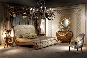 VANITY BED ROOM