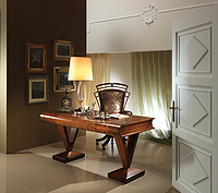 BOOK WRITING DESK
