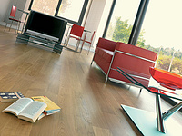 Dual Layer Parquet - Rovere - Cover Suite