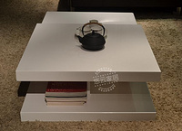 Venjakob Plato MDF coffee table