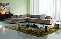 Luxury big large fabric sofa  GPS6042 of China Shenzhen Dongguan sofa factory