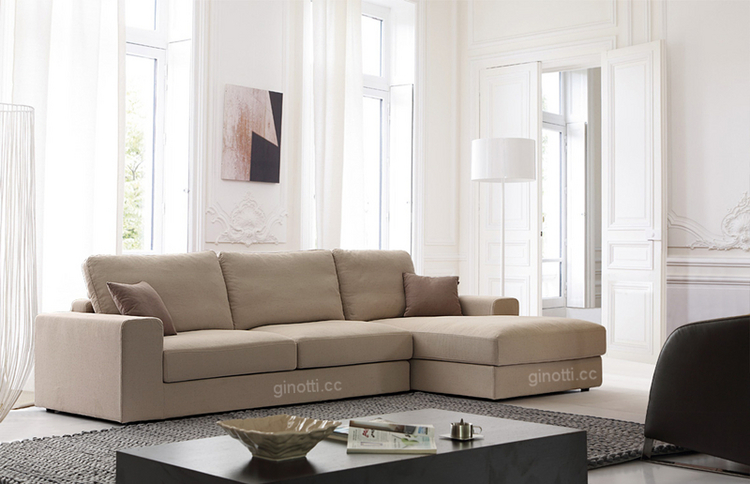 Modern Recliner sofa corner sofa GPS1040 sectional sofa ...
