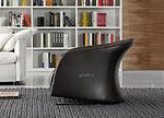 lounge chair armchair leisure chair leather sofa chair Gec6122