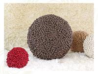 fleece ball
