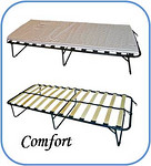 Folding bed---COMFORT