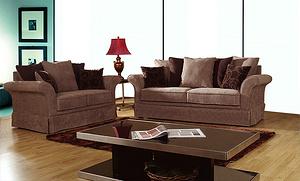 6326 sofa sets (3+2)