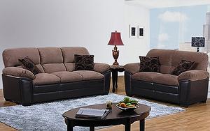 6321 Sofa Set-2+3