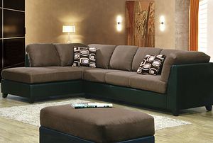 6312- sectional sofa