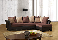 8323L- Sectional Set /home furniture/living room furniure