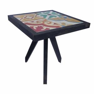 UBIN SQUARE SIDE TABLE
