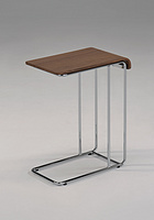 Bentwood Side Table