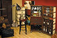 Stateroom Bar