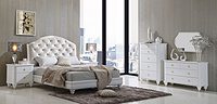 A3058 Charlotte Bedroom Set