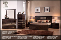 Campania Bedroom Set