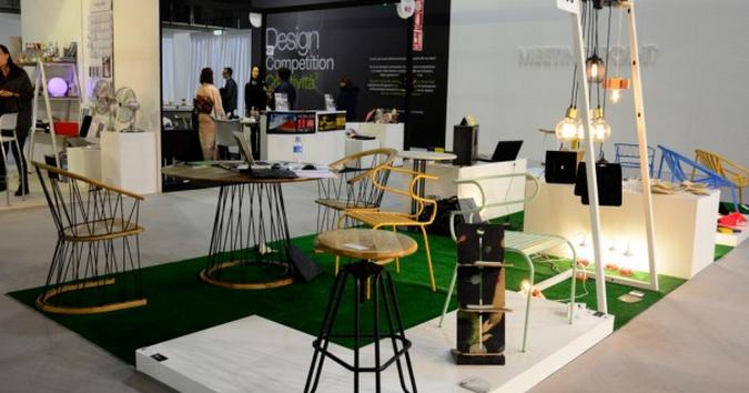 HOMI fair, Bulgarian designers, Cherga Group,Bulgarian designers participate in Milan's HOMI fair