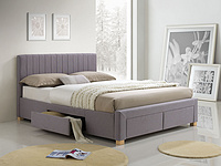 Vero Drawer bed