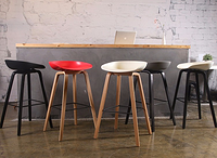 modern famous bar stool