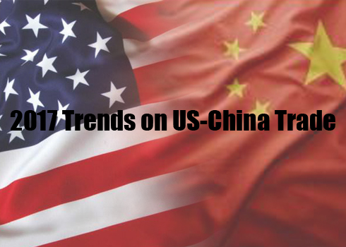 2017 Trends on US-China Trade