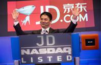 JD.com revenue surges in Q1