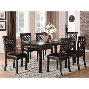 COS-VEGAS DINING SET (1+6)