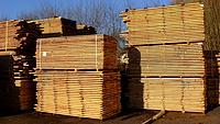 Oak Yield Boards