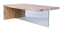 LOFT COFFEE TABLE SOLID OAK