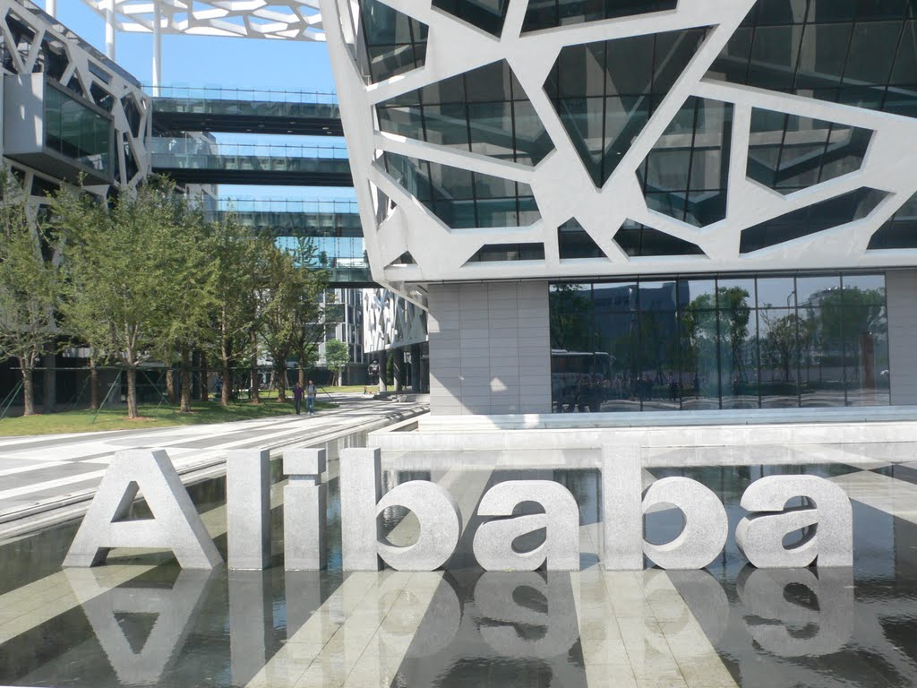 China,e-commerce,Alibaba