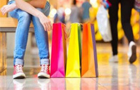 China's retail sales pick up in H1