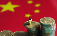 China's consumer economy to add nearly two trillion dollars by 2021