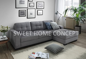 Venice L-Shape sofa