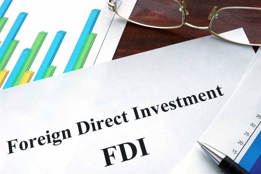 China, foreign investment