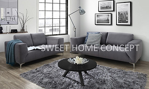 Milan  (2+3 seater) sofa