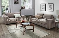 Rome  (2+3 seater) sofa