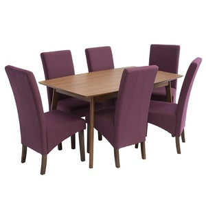 COS-RITA DINING SET (1+6)
