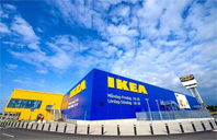 New IKEA store to be built in east China