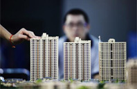 Cooldown in China's hottest property markets