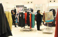 India replaces China as top retail destination in 2017