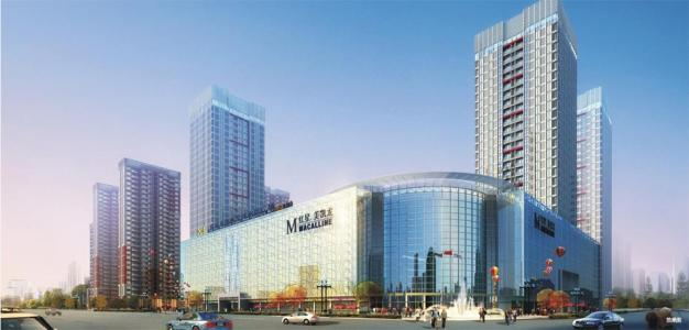 Red Star Macalline,The first household mall of Red Star Macalline in east China will open up within this year in Nanjing