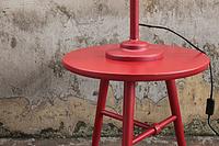 HOUDINI Sidetable Lamp