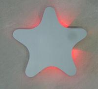 LED LIGHT STAR MIRROR