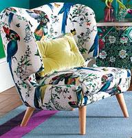 Living room chair MC1301