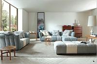 Living Room Sofa MS1102