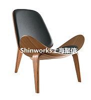 C126-Bentwood Chair