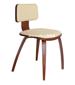 C1591-Bentwood Chair